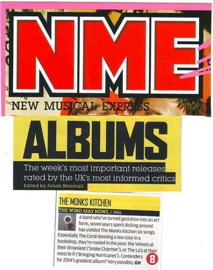 NME - Album
